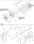 Diagram for 06 - Ice Maker Assembly & Parts