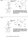 Diagram for 05 - Evaporator Fan Shroud & Motor Assemblies