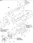Diagram for 07 - Ice Bucket Auger & Ice Maker Parts