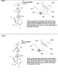 Diagram for 05 - Evaporator Fan Shroud &a