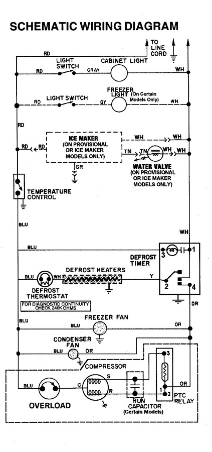 Diagram for CT17F4W