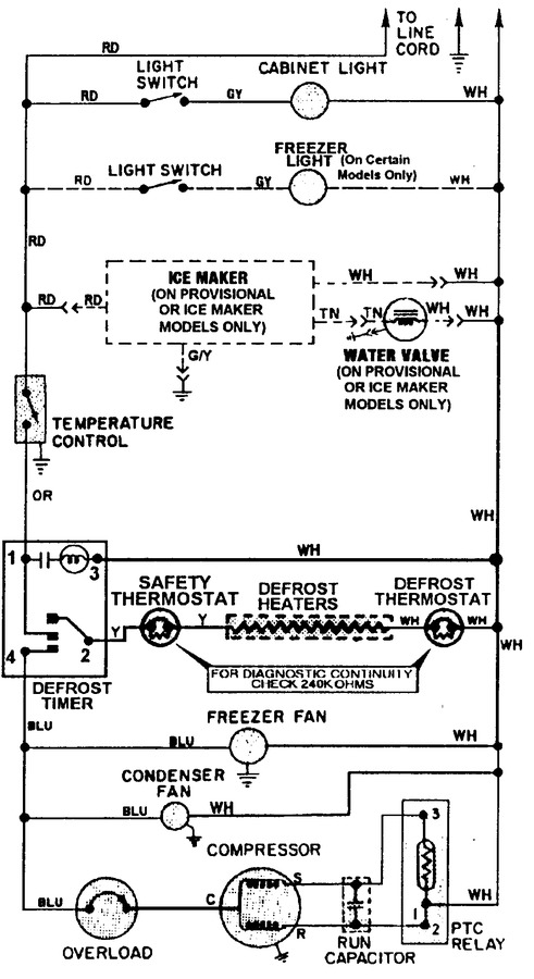Diagram for GT1587NKCW