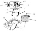 Diagram for 11 - Wash Motor