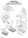 Diagram for 07 - Shelf Parts, Optional Parts (n