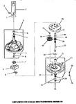 Diagram for 02 - 30123 & 30946 Transmission Assy Compnt