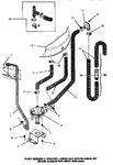 Diagram for 18 - Pump Assy/brkt/hoses & Siphon Break Kit