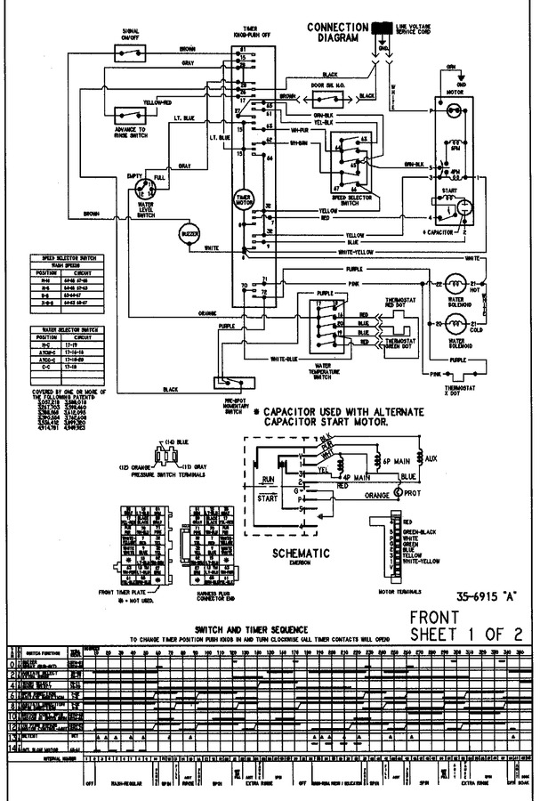 Diagram for HAV4657EWW