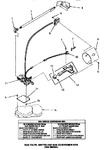 Diagram for 09 - Gas Valve, Igniter & Gas Conversion Kits