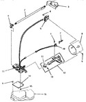 Diagram for 11 - Gas Valve, Igniter & Gas Conversion Kits