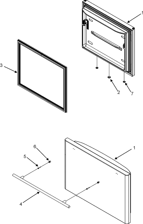 Diagram for JBD2256HEB