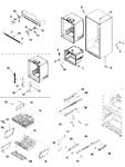 Diagram for 07 - Interior Cabinet &