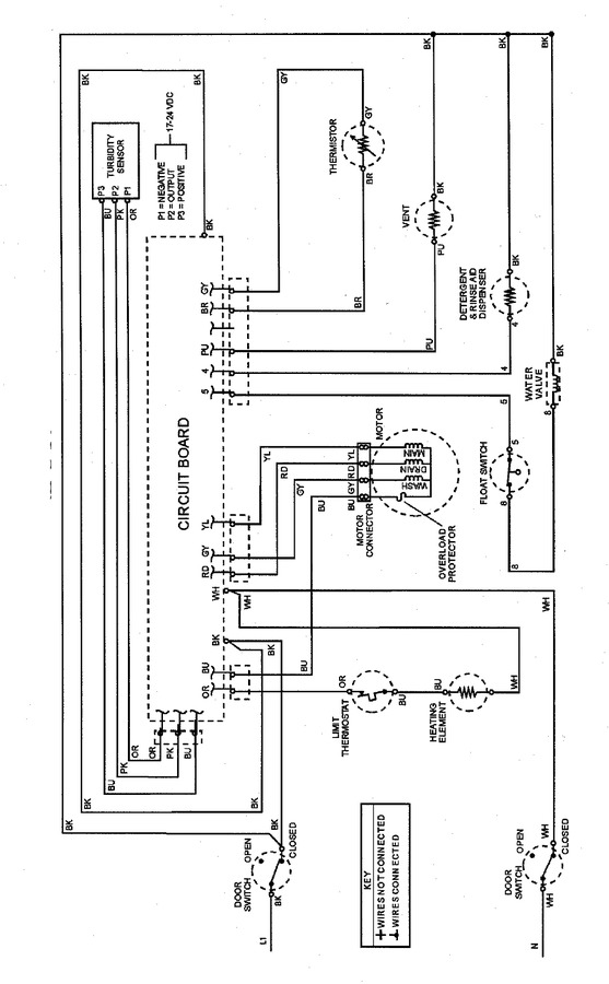 Diagram for MDB9150AWQ
