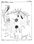 Diagram for 02 - Cabinet (lat9400aae, Lat9400abe)