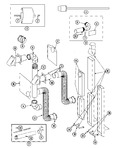Diagram for 05 - Ducting (electric &