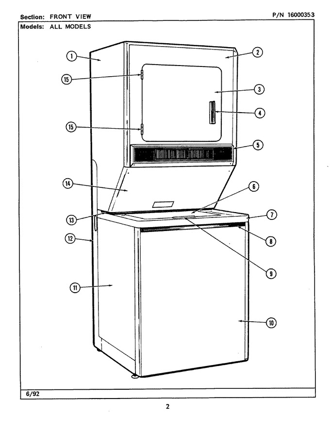 Diagram for LSE9900ACL