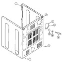 Diagram for 05 - Cabinet-