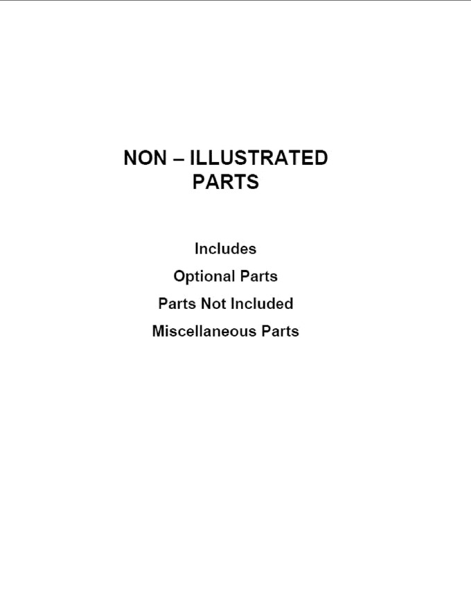 Diagram for MVWX700XL0