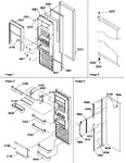 Diagram for 09 - Ref Door