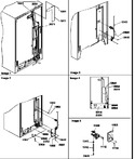 Diagram for 01 - Cabinet Back