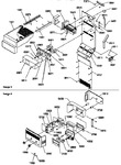 Diagram for 08 - Ice Maker/control Assy