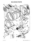 Diagram for 03 - Bulkhead Parts