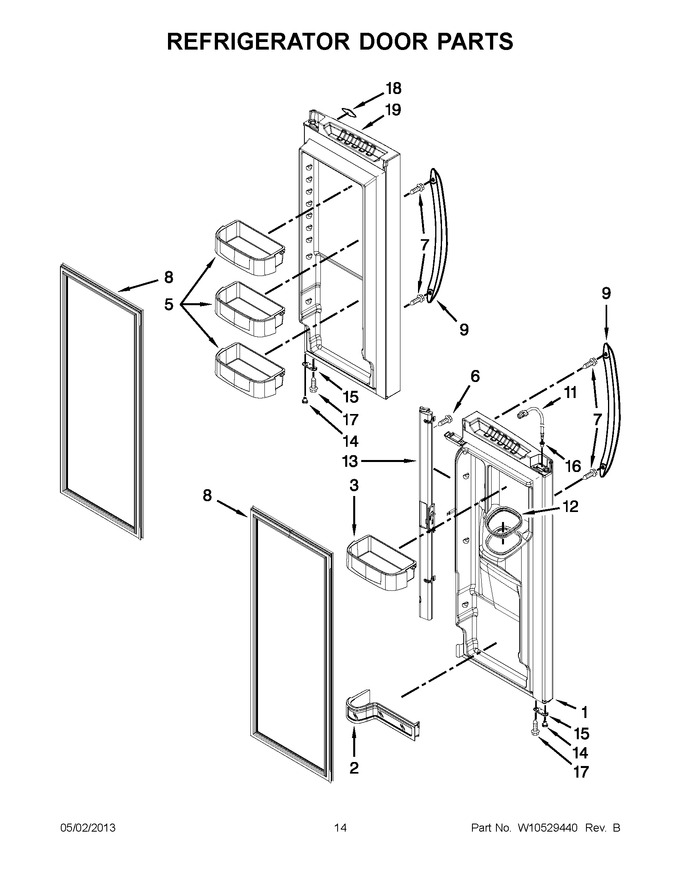 Diagram for JFX2597AEP2