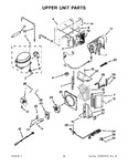 Diagram for 13 - Upper Unit Parts