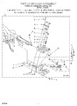 Diagram for 04 - 3401772 Burner Assembly