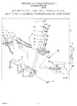 Diagram for 07 - 3402609 Burner Assembly