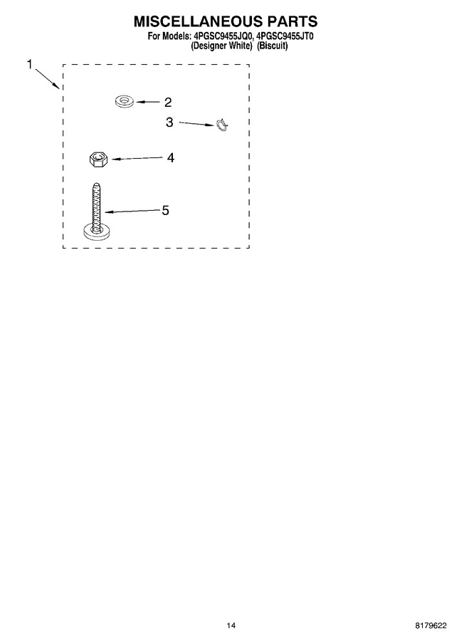 Diagram for 4PGSC9455JQ0