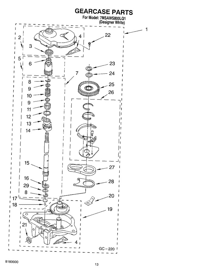 Diagram for 7MSAWS800LQ1