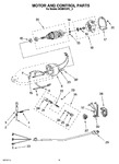 Diagram for 03 - Motor And Control Parts