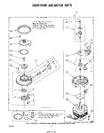Diagram for 06 - 304599 Pump And Motor