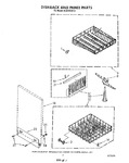 Diagram for 05 - Dishrack And Pa