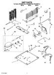 Diagram for 04 - Unit Parts