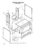 Diagram for 04 - External Oven