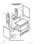 Diagram for 02 - External Oven