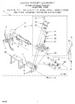 Diagram for 04 - 3402851 Burner