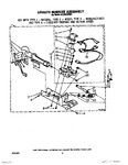 Diagram for 04 - 694670 Burner Assembly