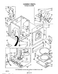 Diagram for 03 - 694670 Burner
