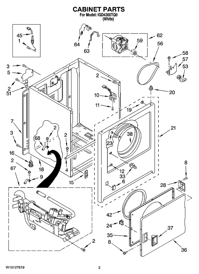 Diagram for IGD4300TQ0