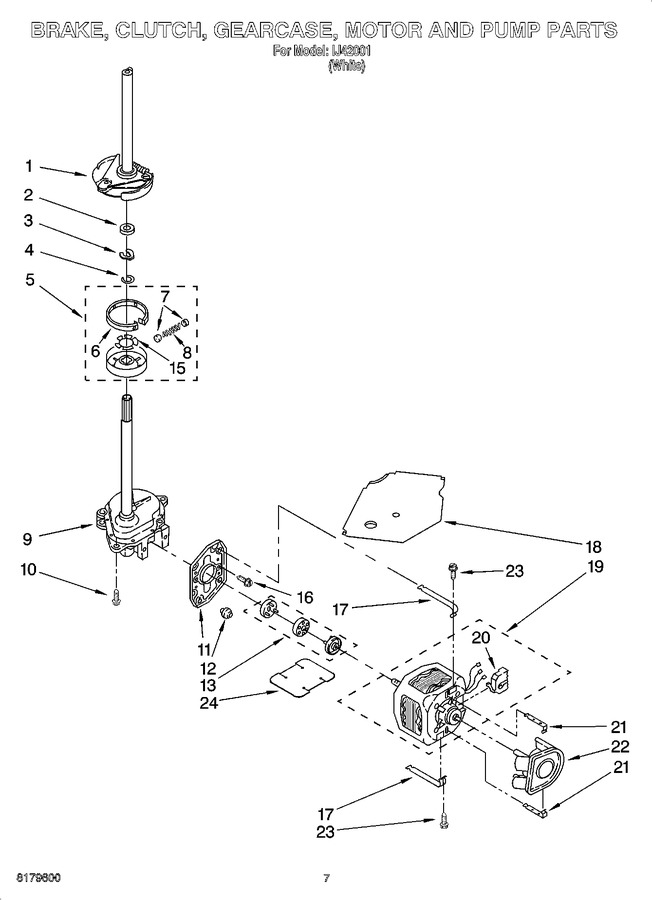 Diagram for IJ42001