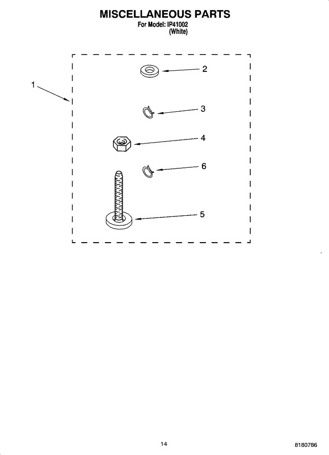 Diagram for IP41002