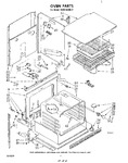 Diagram for 03 - Oven