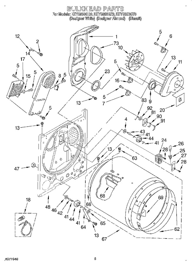 Diagram for KEYS850GT0