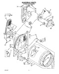 Diagram for 04 - Bulkhead, 694670 Burner