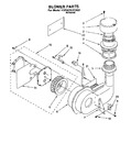 Diagram for 02 - Blower