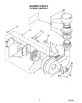 Diagram for 03 - Blower