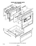 Diagram for 04 - Door An Drawer