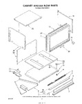 Diagram for 03 - Cabinet And Airflow